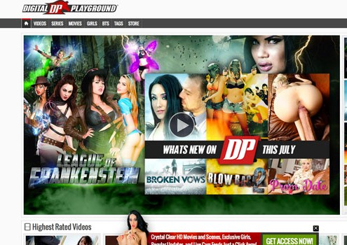 Top paid xxx websites to watch porn movies