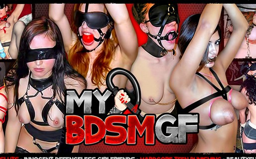 Great pay porn site for BDSM lovers.