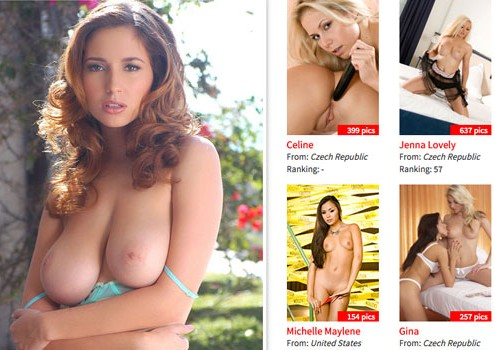 best pay porn site with the hottest girls