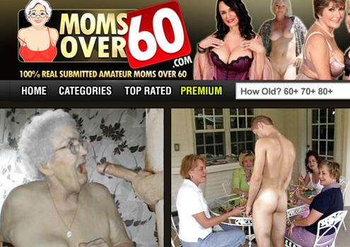 Best hd sex site for the lovers of hot grannies