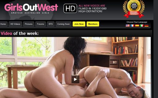Greatest pay porn site for lesbian sex