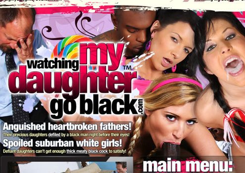 Greatest pay adult site with white girls fucked by black dicks