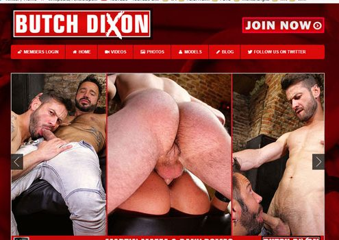 Nice paid xxx site if you love gay males fucking