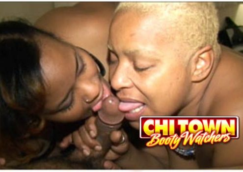 Top hd porn website with amazing black women sucking cocks