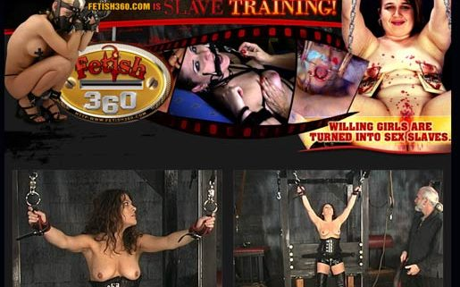 Greatest pay adult site for the fans of femdom fetish porn