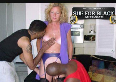 Nice hd porn website if you love interracial sex stuff