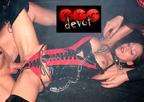 My favorite pay xxx site for bondage porn videos