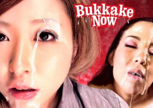 My favorite pay xxx site for bukkake porn movies