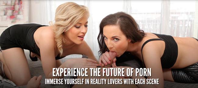 Nice pay sex website full of POV porn material