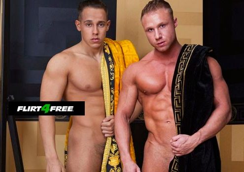 Top hd porn website to chat with hot muscle gay men