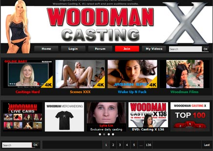 My favorite pay sex website when I need hot casting porn movies