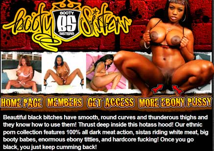 Greatest pay adult website full of ebony porn contents