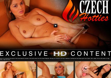 Nice premium sex website providing the hottest Czech porn movies