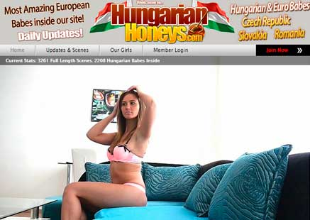 Nice hd xxx website featuring hungarian porn scenes
