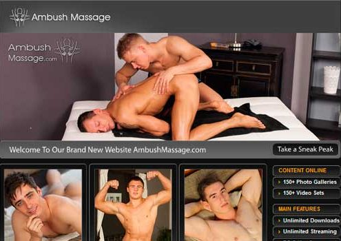 My favorite pay adult site to find sexy gay porn images
