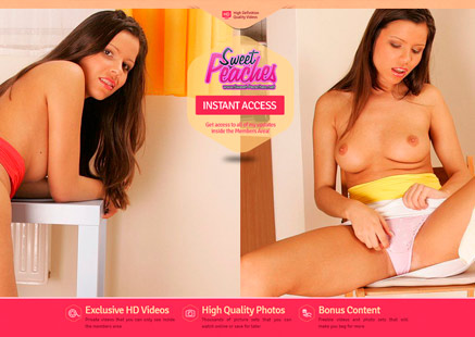 Greatest pay adult site featuring hot cute girl porn material