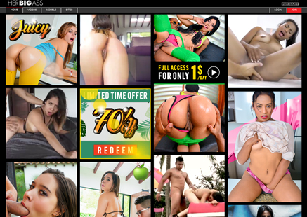 top premium adult website with big ass porn material